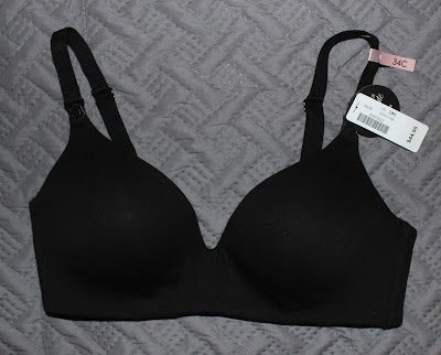 La Vie En Rose Nursing Lightly Lined Wireless Bra
