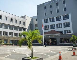 Mengulas Tentang Rumah Sakit Sarjito, Pelayanan Kelas A dan Terpercaya