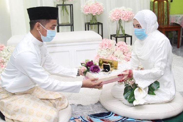 Garis Panduan Bagi Majlis Akad Nikah Di Wilayah Persekutuan Sepanjang PKPB