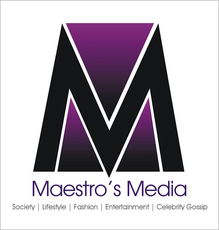 Maestro S Media
