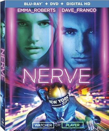 Nerve 2016 English Download Full Movie 900MB in 720p with  ESubs