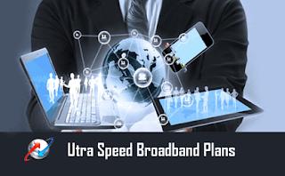 Faridabad BSNL Fiber Broadband Plans 20Mbps Speed Tariff