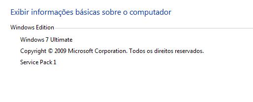 Windows 7 - Todas as versões x86 e x64 em Português do Brasil (Download)