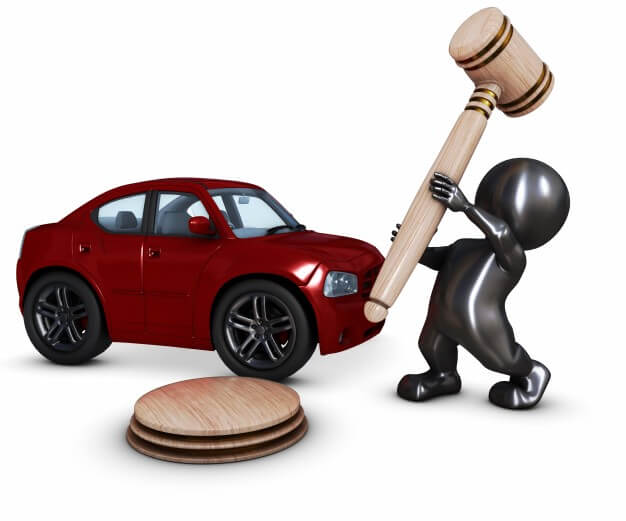 New Car Financing Auto Auction Tips For Buyers