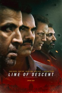 Line of Descent (2019) Hindi Dubbed