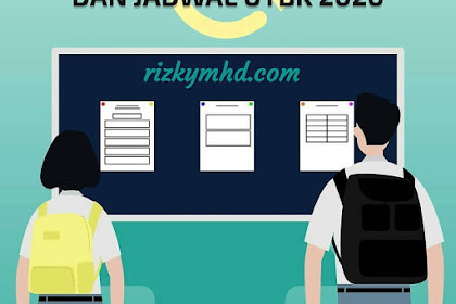 Pendaftaran SNMPTN, SBMPTN, LTMPT dan Jadwal UTBK 2020/2021