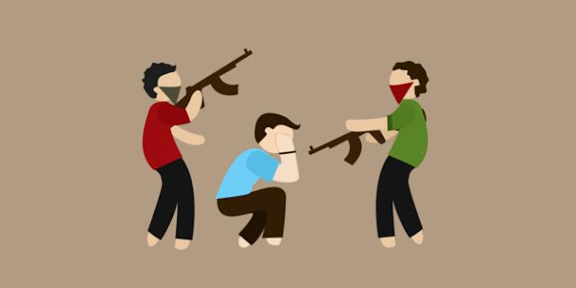 Pembebasan Sandera Kelompok Abu Sayyaf Ditangani Filipina, RI Minta Jaminan