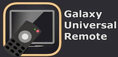 تطبيق جلاكسي يونيفرسال ريموت