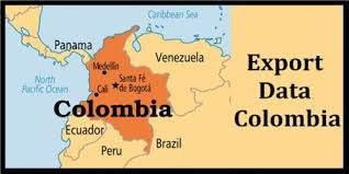Colombia Export Data