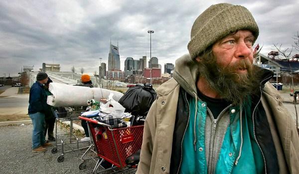 Resultado de imagem para a pobreza em nova york