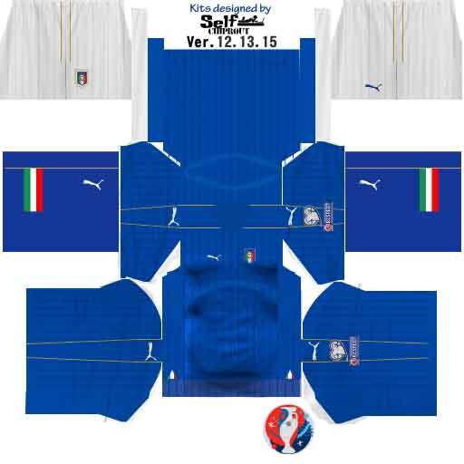 dream league italia