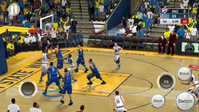 NBA 2K19 V49.0.1 Mod Unlimited Money By Taufiq