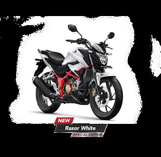 Warna, Fitur, dan Spesifikasi Honda CB150R