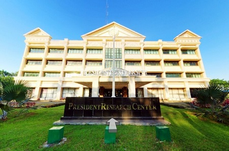 Universitas Presiden