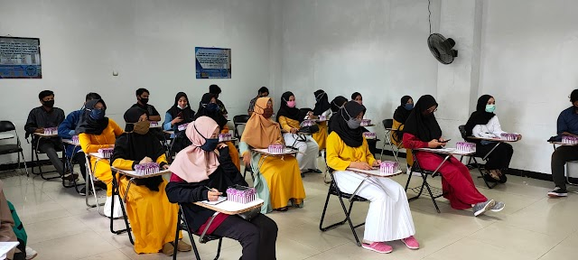 PEMBEKALAN PRAKTIK LATIHAN PROFESI I MADRASAH/SEKOLAH SEMESTER GANJIL TAHUN 2020