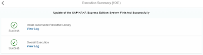 SAP HANA Tutorials and Materials, SAP HANA Certifications, SAP HANA Guides, SAP HANA Learning