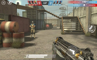 MaskGun Mod Apk Download