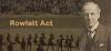 रौलेट एक्ट और जलियांवाला बाग हत्याकाण्ड 1919