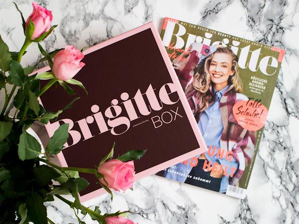 BRIGITTE Box Nr. 5/2019
