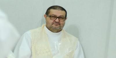 imagem do Padre Ivan Rodrigues Goulart