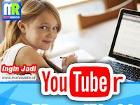 Belajar Jadi Youtuber, Awali Dengan Video Ini