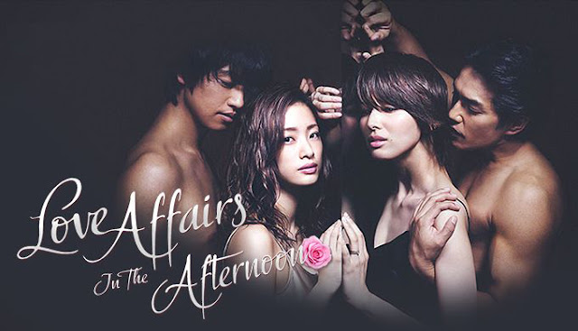 Download Drama Korea Love Affairs in the Afternoon Batch Subtitle Indonesia