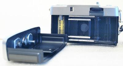 Olympus Pen EE.S EL (D.Zuiko 30mm 1:2.8) #301
