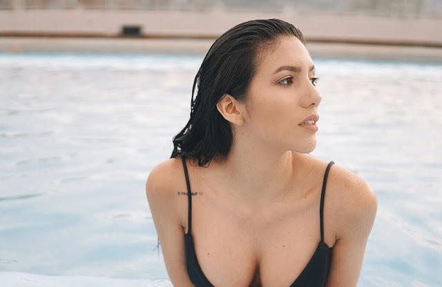 Alejandra Medina modelo