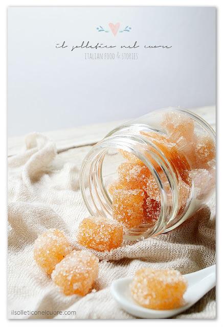 caramelle-cotognata-e-zenzero
