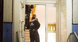 ألمانيا: الشرطة تداهم مباني استخدمها إسلاميون للتخطيط لهجمات