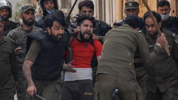 Manifs anti-Français : la France recommande à ses ressortissants de quitter temporairement le Pakistan