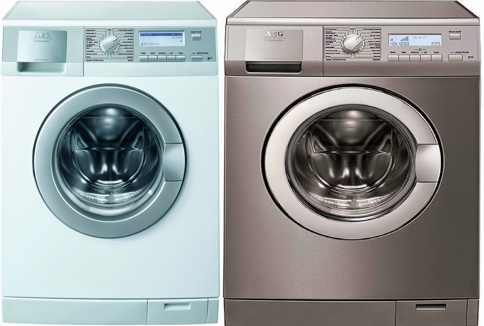 Woman Gets Stuck In Washing Machine