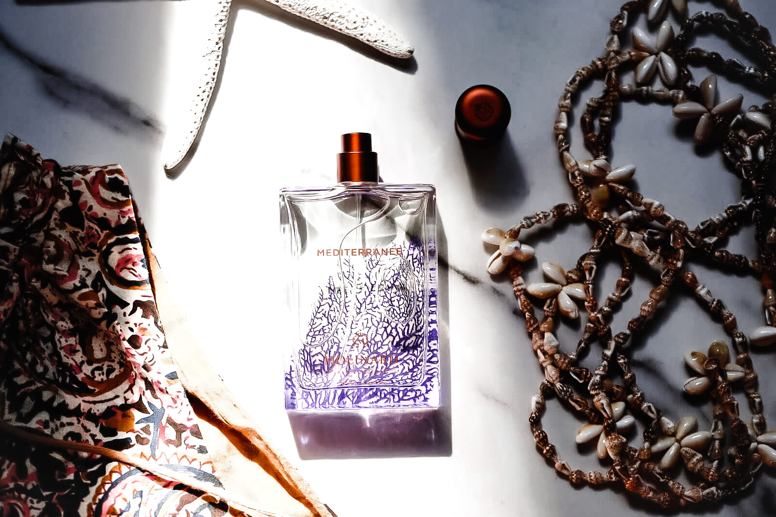 Molinard Méditerranée Parfum critique