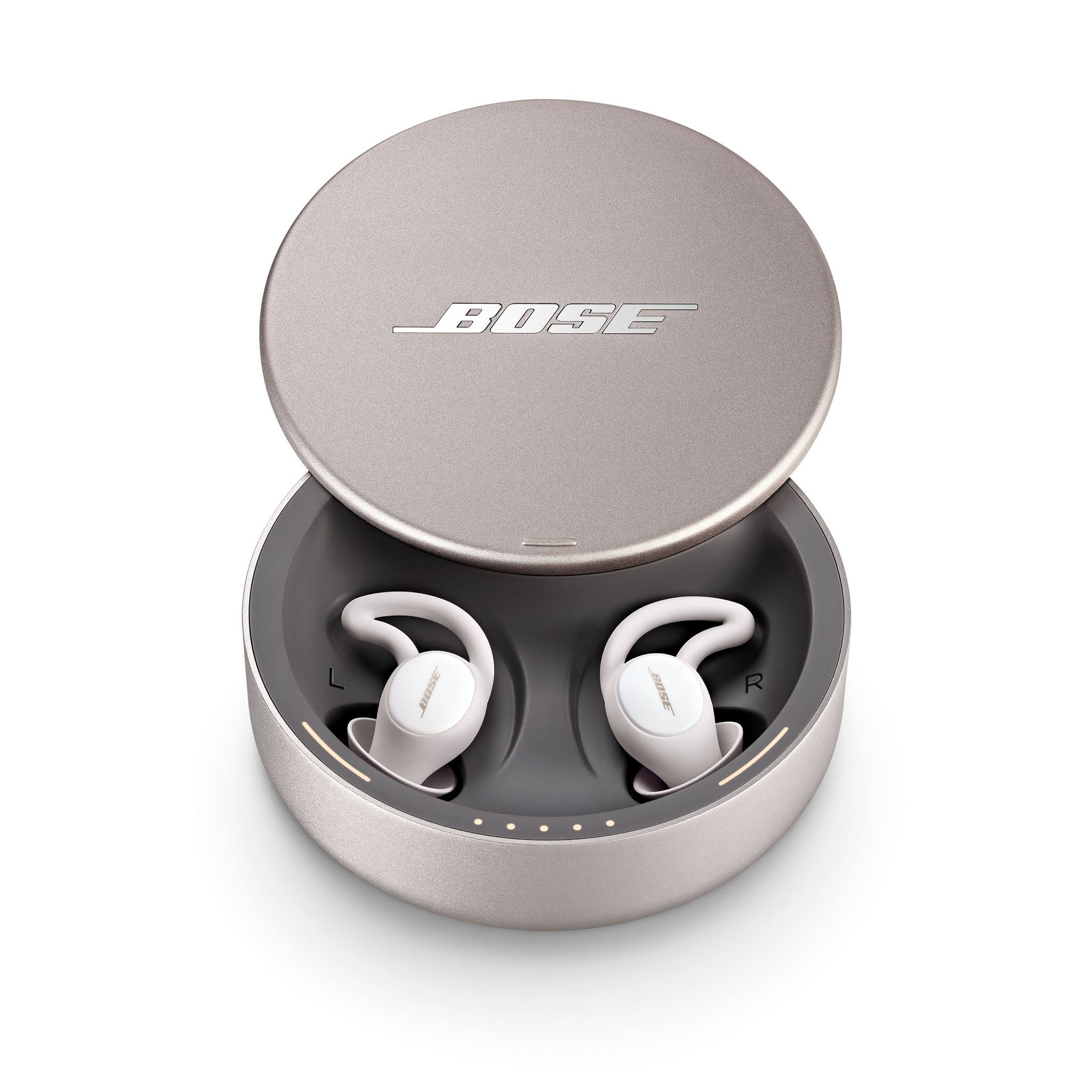 Bose announced Sleepbuds II