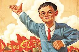Kisah Dan Pelajaran Keren dari CEO Alibaba Group : Jack Ma Si Manusia 570 T