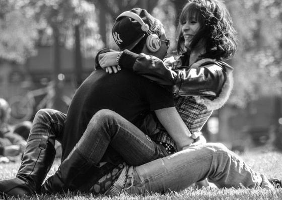 Gambar 8 Top 9 Yang Diperhatikan Pria Saat Melihat Wanita Pertama Kali