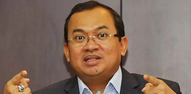 Nama Koalisi Prabowo-Sandi Dikritik, Raja Juli Ditantang Debat