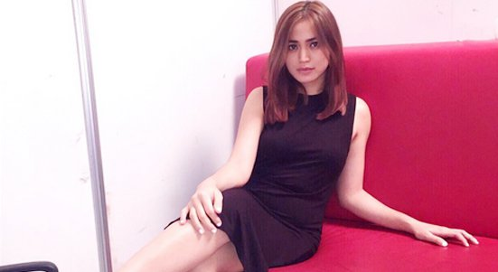 Jessica Tak Mau Ikut Campur Soal Rumah Tangga Raffi Ahmad dan Nagita Slavina