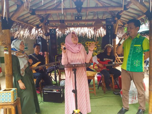 Foto-Foto Keseruan Halal bi Halal Pranasindo Property 2019
