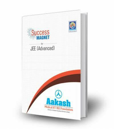 Physics Success Magnet By Aakash : JEE Advance Exam PDF Book