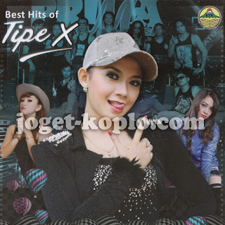 Prima Music Best Hits Of Tipe X 2016