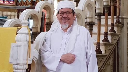 Ceramah Muwafiq Disoal, Ustadz Tengku: Nabi Rembes Tak Ada dalam Kitab