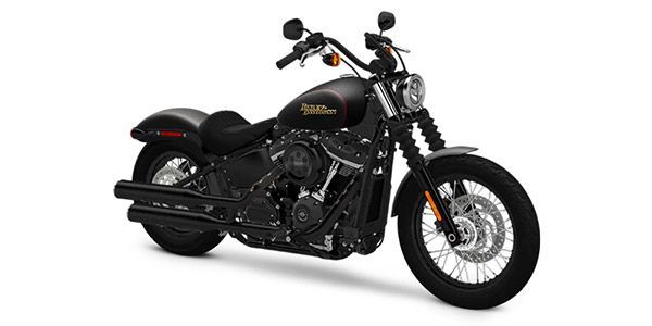 Inspirational Story Of Harley Davidson
