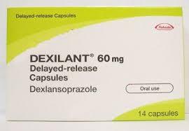سعر كبسولات ديكسيلانت Dexilant لعلاج القرحة
