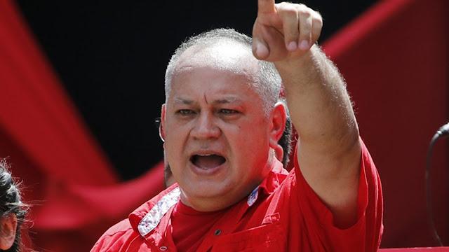 ¿Reculó? Cabello asoma posibilidad de elección presidencial en Venezuela