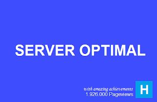 Server Optimal