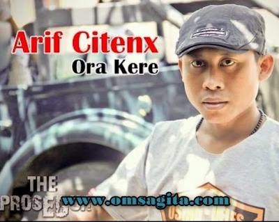 Arif Citenx Mp3 Full Album Rar