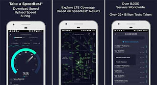 Speedtest by Ookla Premium Apk v4.5.4 Android + Mod (Unlocked)