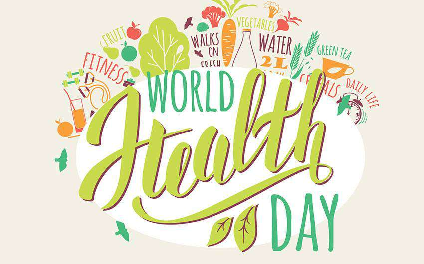 World Health Day Wishes Lovely Pics