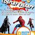 Cosplay Therapy alla Pediatria dei Riuniti di Foggia, tutti insieme portando il cuore dove vai tu